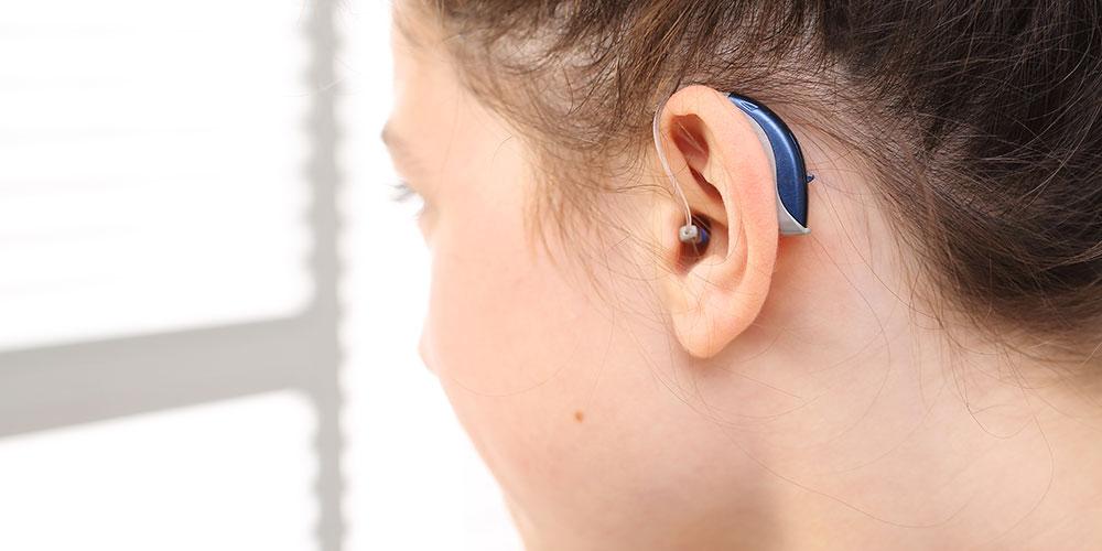 Hearing Aids Testimonials